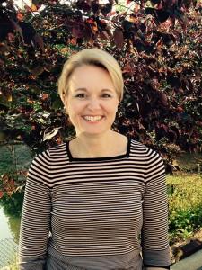 Amy Stevenson, D.O.